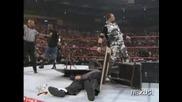 Dudley Boyz vs. Hardy Boyz - Мач С Маси - Royal Rumble 2000