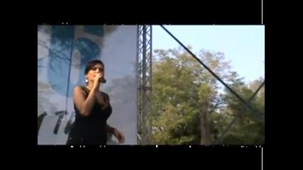 Преслава - Назад, назад, моме Калино (live)