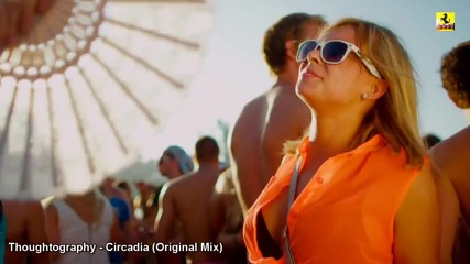 unofficial video • Thoughtography - Circadia ( Original Mix )