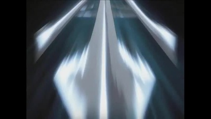 Bleach amv Disturbed - Conflict