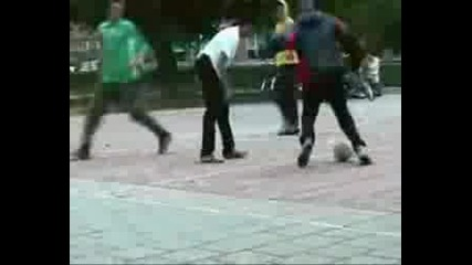 Street Soccer Vol 6