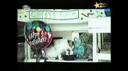 Рекорди На Гинес - Най-Старата Котка В Света 266 Котешки Години!!! 06.07.2008