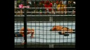 (bg Audio) Elimination chamber 2010 wwe championship part 5 ot 6