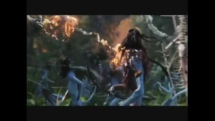 Avatar - music from the soundtrack
