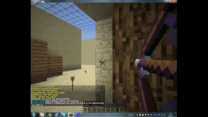 Minecraft Hardcraft Hunger Games 2