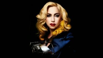 Lady Gaga - Psycho Song 2010
