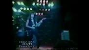 MetallicA - Disposable Heroes - Premiere (1985) UPGRADE