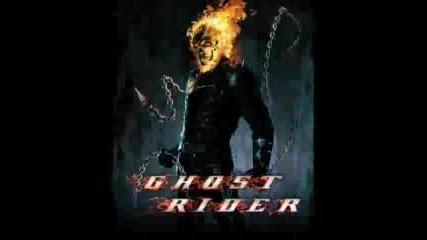 Слайдшоу 1 - Ghost Rider Pics
