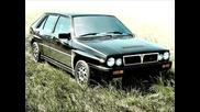 Lancia Forever ... Lancia na4in na mislene... !!!