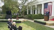 USA: Trump announces plans to distribute 150 million rapid COVID tests
