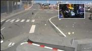 Зверска катастрова в Монако !!!