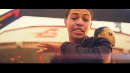 Diggy ft. Jeremih - Do It Like You ( Official H D Video )