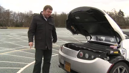 Will it drift ? Tesla Roadster