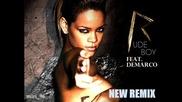 {official remix} Rihanna feat. Demarco - Rude Boy