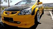 Eibach Honda Meet 2010