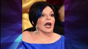 Liza Minnelli Enters Rehab for Alcohol Abuse