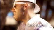 Зарибяващо : Alex Velea - Dont say its over