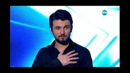 Славин Славчев - Искам да знам какво е любовта /i wanna know what love it is