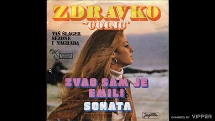 Zdravko Colic - Sonata - (Audio 1975)