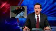 Стивън Колбер 11 - 01 - 2010