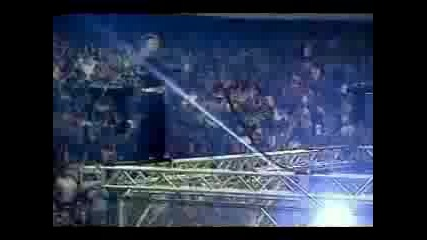 Jeff Hardy - Before I Forget