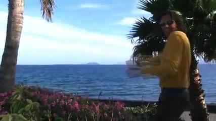 Деян Ангелов - От икебана дървесата ги боли (на испански)