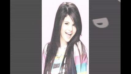 Selena Gomez ;]