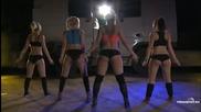 Сексапилни мацки и Twerk ♀ Sexy Chicas Bailando Twerk