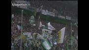 Борусия М'гладбах 1:0 Фрайбург