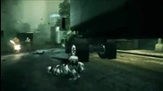 Crysis 2 Multiplayer [hd]