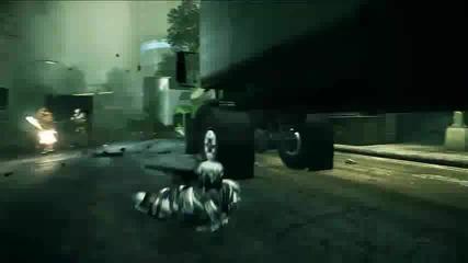 Crysis 2 Multiplayer [hd]