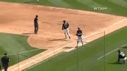 Най - Лудия Питчър в Бейзбола - Вижте Сами