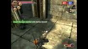 Rakion - Ninja
