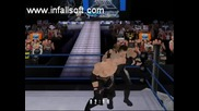 Wwf No Mercy 2011 - Christmas mod (линк в описанието)