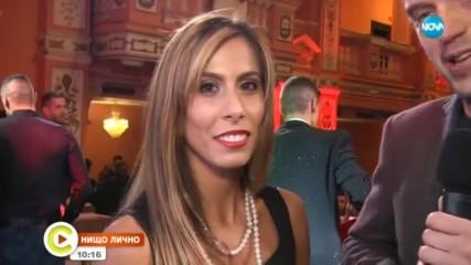 """""""Нищо лично"""": Най-добрата футболистка на България за 2018 г.?"""