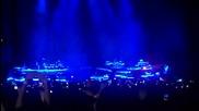 Откриването на концерта на Еминем