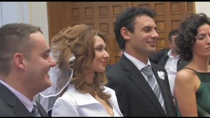 Видеоклип - Деси и Станислав - 28.11.2009 г.