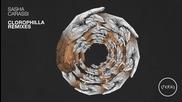 Sasha Carassi - Clorophilla (alberto Ruiz Remix) [phobiq]