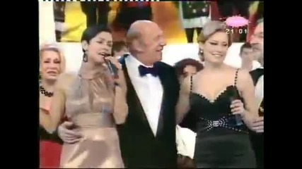 Tanja Savic i Dajana - Ruzo Moja - Grand Show - TV Pink