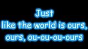 Ke$ha Kesha - We R Who We R (lyrics) [hq Hd]