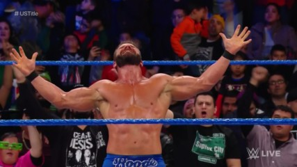 Bobby Roode wins the United States Championship: Wal3ooha, 18 January, 2018