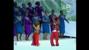 Shakira ft Wyclef Jean - Hips FIFA 2006 End