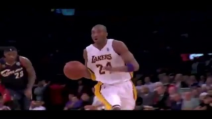Kobe Bryant 2010 Season Mix