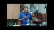 Божията любов е изляна в сърцата ни чрез Святия Дух - Пастор Димитър Банев