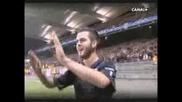 Лион 1 - 0 Фиорентина Pranic goal