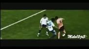 The Best Of Cristiano Ronaldo vs Lionel Messi 2010 Highlights Hd (hq)