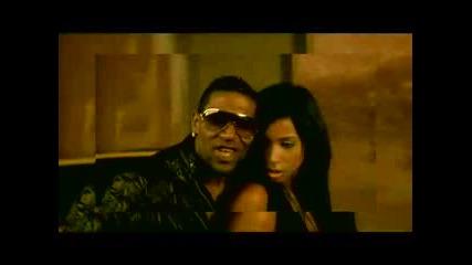 Fuego (feat. Pitbull & Omega) - Mi Alma Se