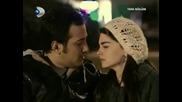 Мечтатели Sarp Apak (гювен) - Doktor Bana Bir Cere ( 111 серия )