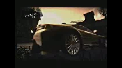 Need for speed most wanted blacklist 15
