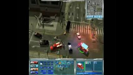 Emergency 4 La Mod 1.9 Bomb Alert